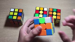 How to solve the Rubik's Cube with the CFOP method (Part 2)