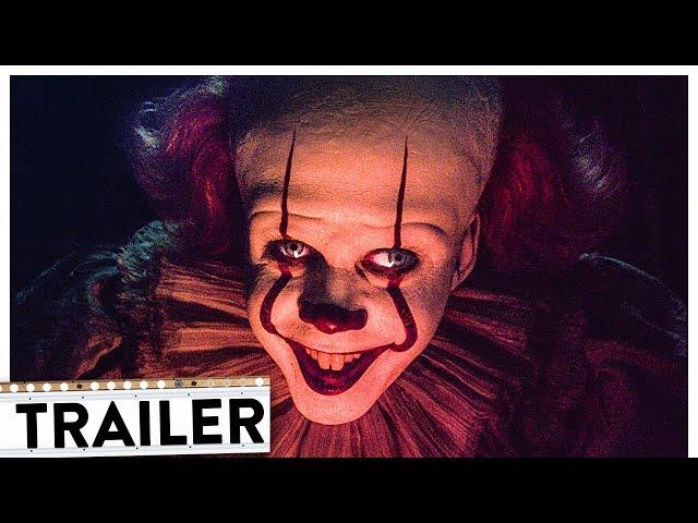 ES Kapitel 2 Teaser Trailer Deutsch German (HD) | Horror 2019