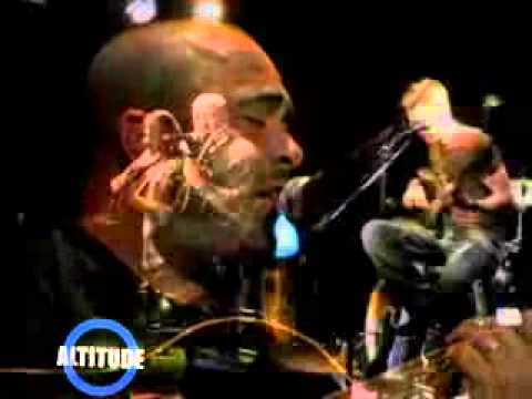 Staind - Believe (Live)