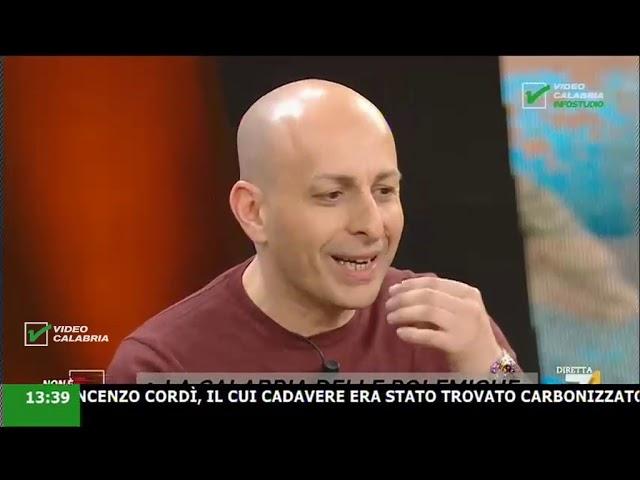 InfoStudio il telegiornale della Calabria notizie e approfondimenti - 03 Febbraio 2020 ore 13.30