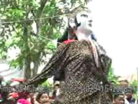 Dawangan Ngesti Wargo Budoyo