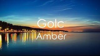 Golc - Amber (Set)
