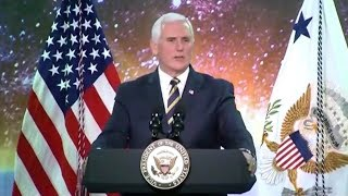 VP Mike Pence Remarks at the Grand Opening of AFWERX. Jan 11, 2018.