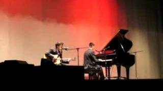 Jonathan and David Lai - Listen to Our Hearts