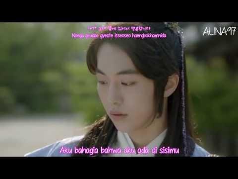 [INDO SUB] Taeyeon (SNSD) - All With You (OST. Moon Lovers)