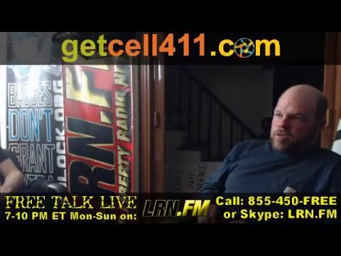 Free Talk Live 2017-04-19