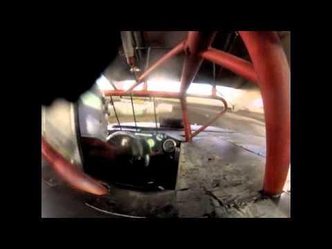 Marysville Super Stock Main 8/11/12