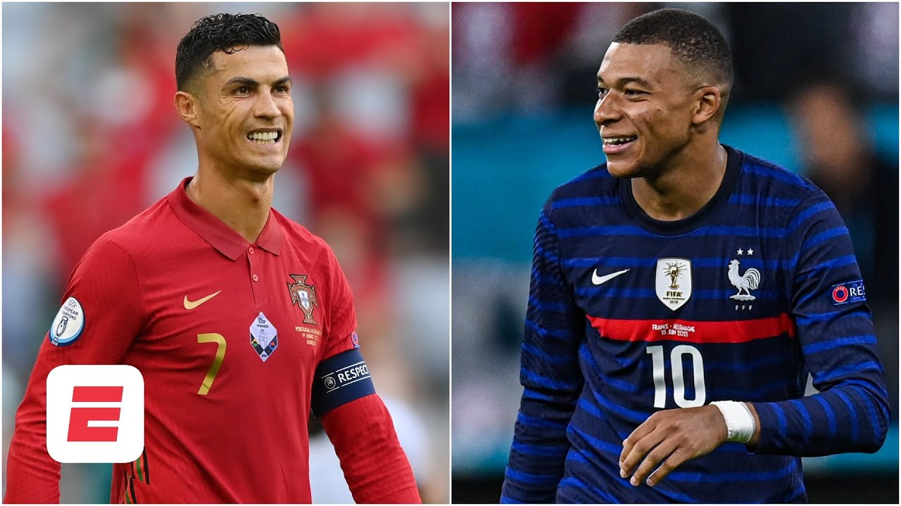 Will Portugal FAIL to qualify for the last 16? Portugal vs. France preview | Euro 2020 | ESPN FC