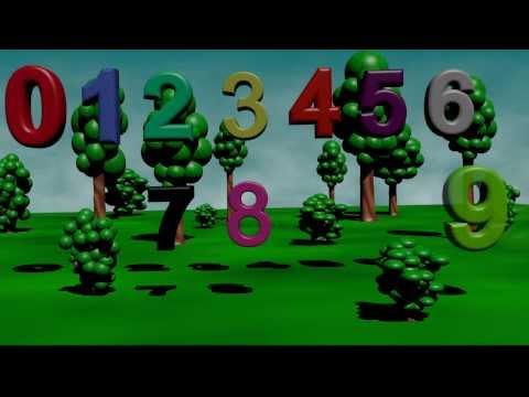 Dino gra w kręgle oraz uczy się kolorów i liczb   bajka edukacyjna dla dzieci i niemowlaków from YouTube · Duration:  53 minutes 37 seconds
