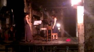 Dido y Eneas - Coro de LaDinamo y el Patio Maravillas