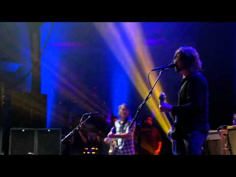 Foo Fighters live at iTunes Festival - Long Road To Ruin 1080p