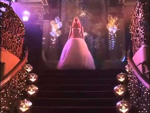 A Cinderella Story - Sam's Entry