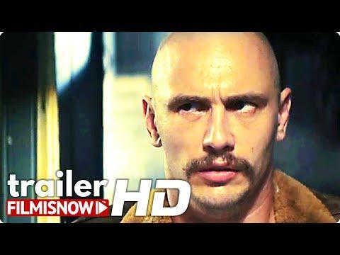 ZEROVILLE Trailer (2019) | James Franco Movie