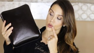 What's in My Travel Beauty Bag Thumbnail