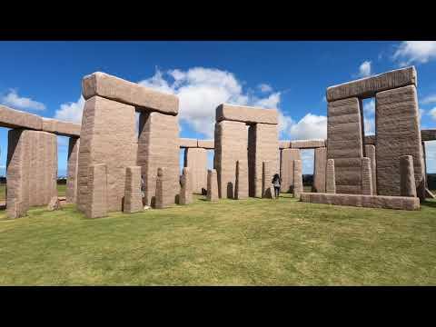 Western Australia Road Trip Perth To Esperance And Walpole Through Kalgoorlie