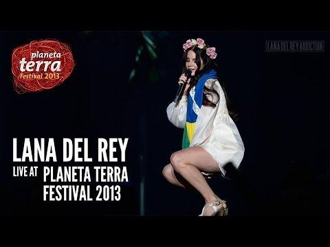 Lana Del Rey - Planeta Terra Festival (São Paulo) legendado