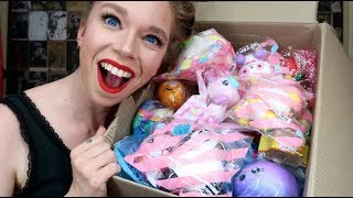 Enormous SQUISHY Haul!