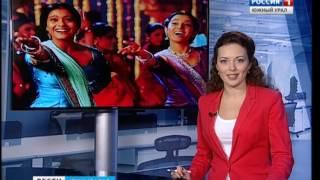 Индийское кино в Челябинске