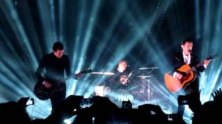Arctic Monkeys feat. Miles Kane - All My Loving [Live at MSG, New York - 08-02-2014]
