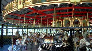 Rod Serling Carousel [Binghamton, NY]