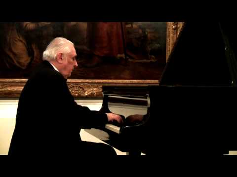 Vladimir Krpan plays Chopin Nocturne No. 20 in C-sharp minor