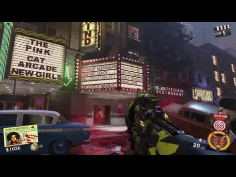 Tropicana Casino x ray mod