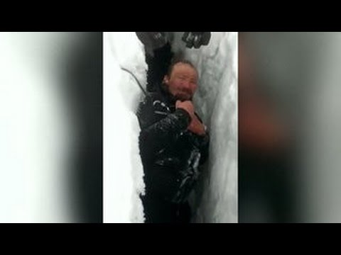 Спасательная операция на Эльбрусе продолжалась почти сутки
