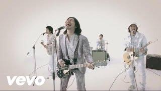 2005年1月13日に発売されたウルフルズ27枚目のシングル。PVにはわいモく...