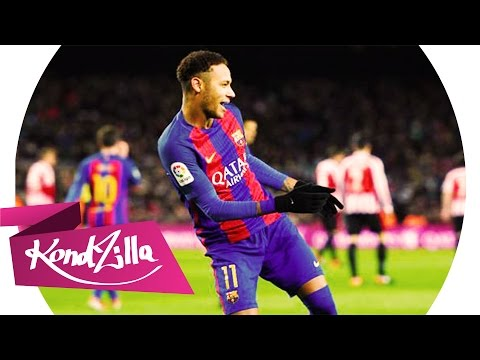 Neymar Jr - Qual BumBum Mais bate? (MC WM e Os Cretinos ) Magic Skllis e Goals 2017 HD