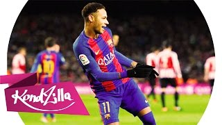 Neymar Jr - Qual BumBum Mais bate? (MC WM e Os Cretinos ) Magic Skllis e Goals 2017 HD