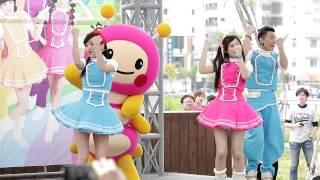 MOMO歡樂谷 - MOMO飛到歡樂谷 - 專輯8 簽唱會 @ 南紡夢時代