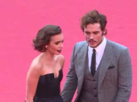 Love, Rosie Premiere A Roma    Beawithcoffee