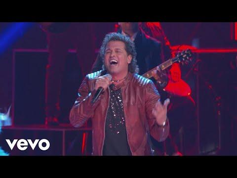 Carlos Vives - Al Filo de Tu Amor (Premio Lo Nuestro 2017)