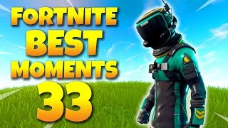 NEW FORTNITE SKINS HAZARD AGENT & TOXIC TROOPER - Fortnite Best Moments & Fortnite Funny Moments #33