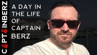Gambar cover A Day In The Life of Captain Berz