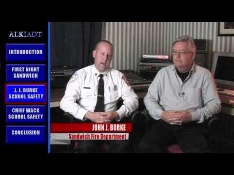 ALKIADT - J. J. Burke on School Safety