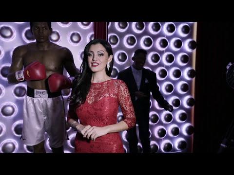 RANIA ALI MC & TV PRESENTER IN DUBAI ENGLISH & ARABIC EMCEE LIVE EVENTS PRESENTER DUBAI, U.A.E