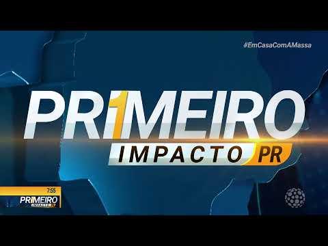 Primeiro Impacto PR - Edição Completa (03/04/2020)