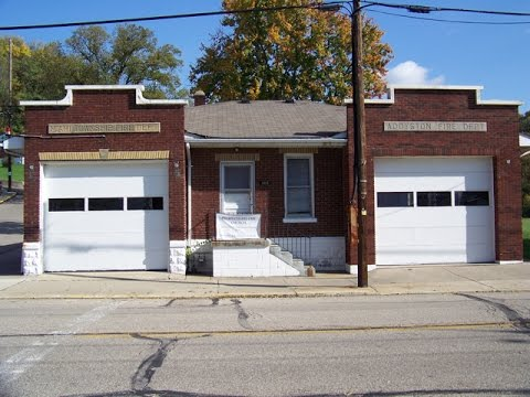 The  Former  Addyston  Firehouse
