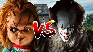 - IT Eso VS Chucky Enemigas Batallas de Rap Cori Rap Ft.JazzGoes