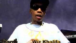 Pittsburgh Sound: 5 questions with Wiz Khalifa