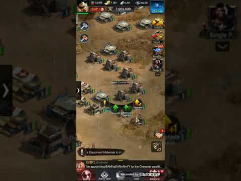 Last Empire War Z: Oasis Beginners Guide