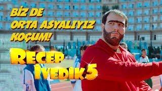 Biz de Orta Asyalıyız Koçum | Recep İvedik 5