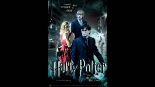Harry Potter and the Deathly Hallows (Official Trailer Music)