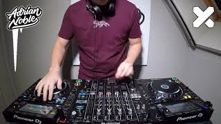 Xorks TV x Adrian Noble - Yearmix