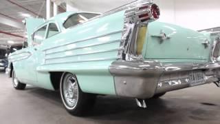 1958 Oldsmobile 88 (Eighty-Eight)