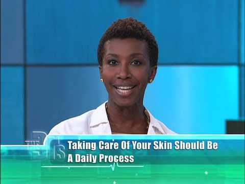 Eucerin On The Drs.: The Effects Of Hard Water On Your Skin With Dr. Ingleton