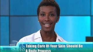 Eucerin On the Drs.: The Effects of Hard Water on Your Skin with Dr. Ingleton Thumbnail