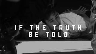 Inches From Sin - Truth Be Told (Official Lyric Video)