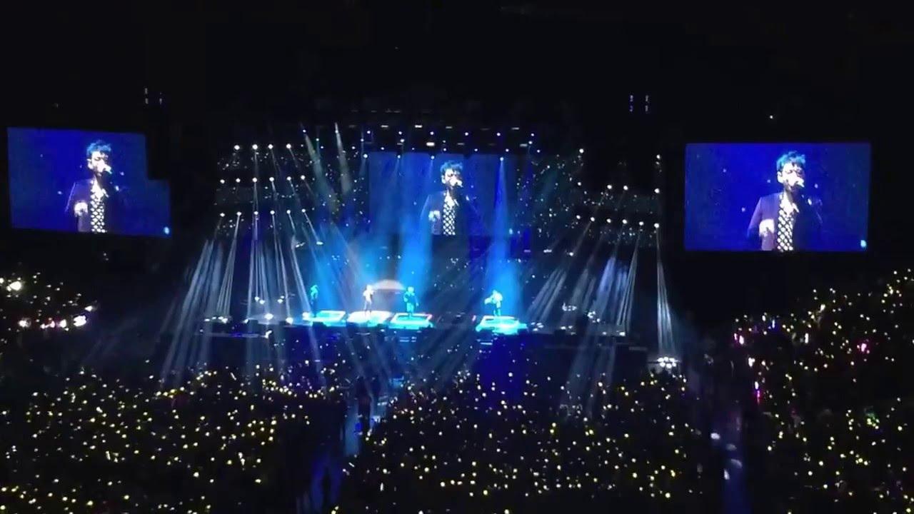160312 big bang v i p made concert in shanghai 1 30 pm for Mercedes benz stadium concerts